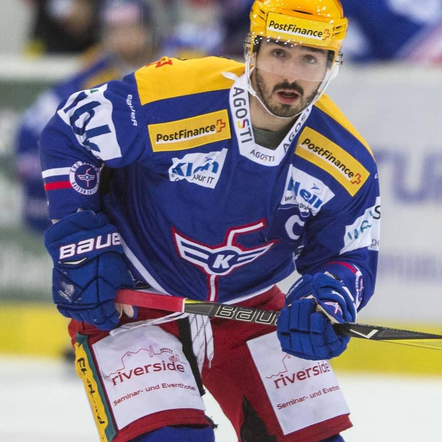 Denis Hollenstein
