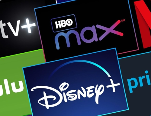 Streaming Wars: The Impact of a Rapidly Changing Television Industry
